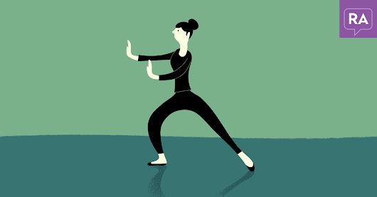 Why Tai Chi Is On My New Years Resolution List - RheumatoidArthritis.net