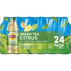 Lipton Green Tea Citrus