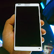Sony Xperia ZL first impression