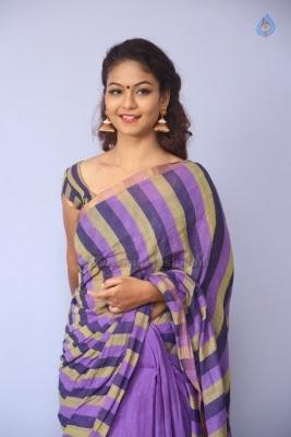 Aditi Myakal Latest Gallery - 5 of 16