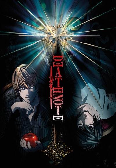 Death Note Season 1 Complete BluRay Dual Audio [English-Japanese] DD2.0 480p, 720p & 1080p HD | 10bit HEVC ESubs