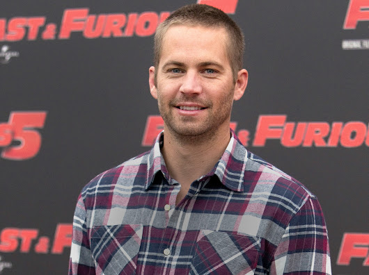 Porsche blames 'Fast and Furious' star Paul Walker for his death in crash