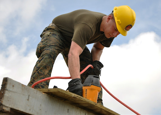 Hiring A Local Roofer - The Real Oregon News