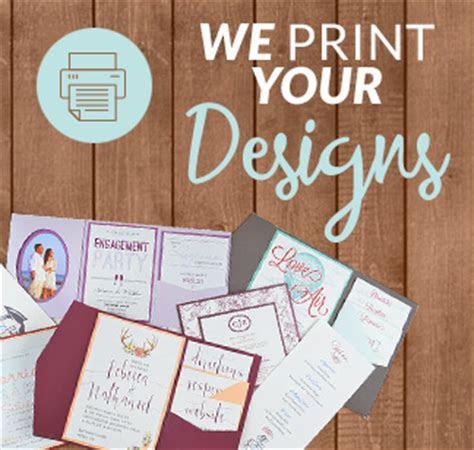 Cards & Pockets   DIY Wedding Invitation Supplies