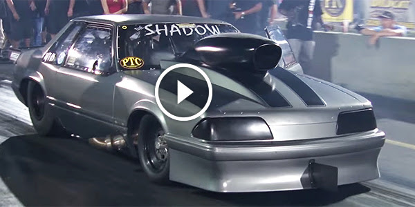 WORLD s FASTEST DRAG RACE 4 1s for 1 8 Mile BLINK and