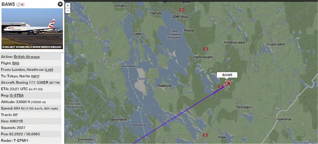 Flightradar24 Ilmainen