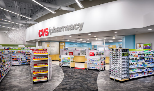 Here's What CVS Health Is Planning For Its Makeover