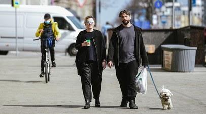 В Москве 22 апреля ожидается до +16 °С