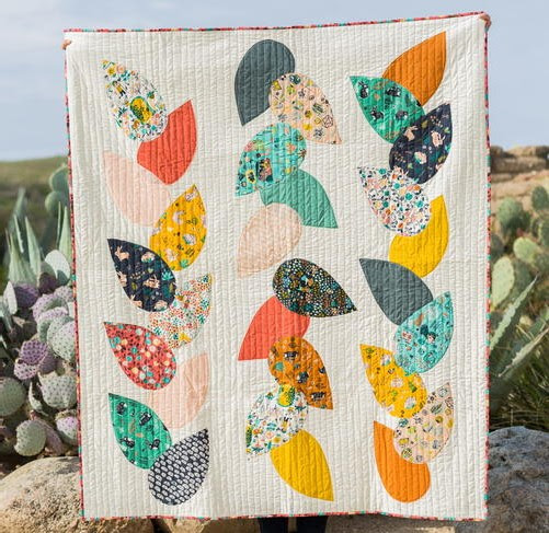 Quilt Pattern of the Day