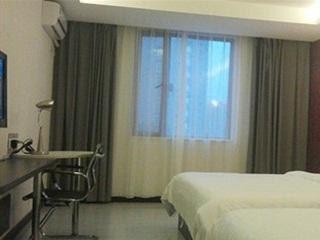 Discount Fairyland Hotel (Xinzhuang Branch)