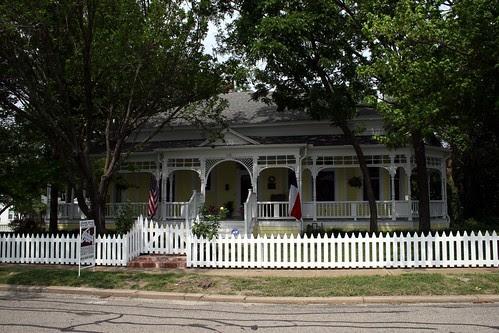 william b. largent house