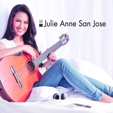 Baby You Are Lyrics By Julian San Jose