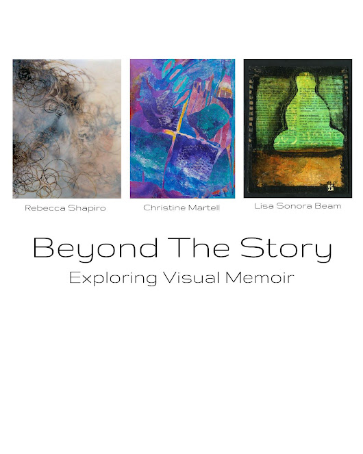 Beyond The Story: Exploring Visual Memoir