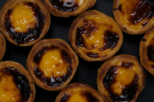 Pastel de nata 101: 4 fascinating facts about the Portuguese custard tart