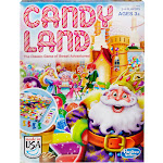 Hasbro - Candy Land Board Game