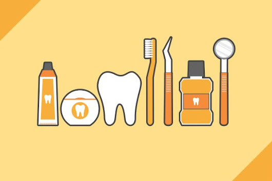 Tips to Help Make Your Dental Cleaning Easier