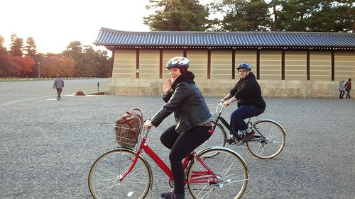 Photos by our wonderful guide, Kenzo Sato