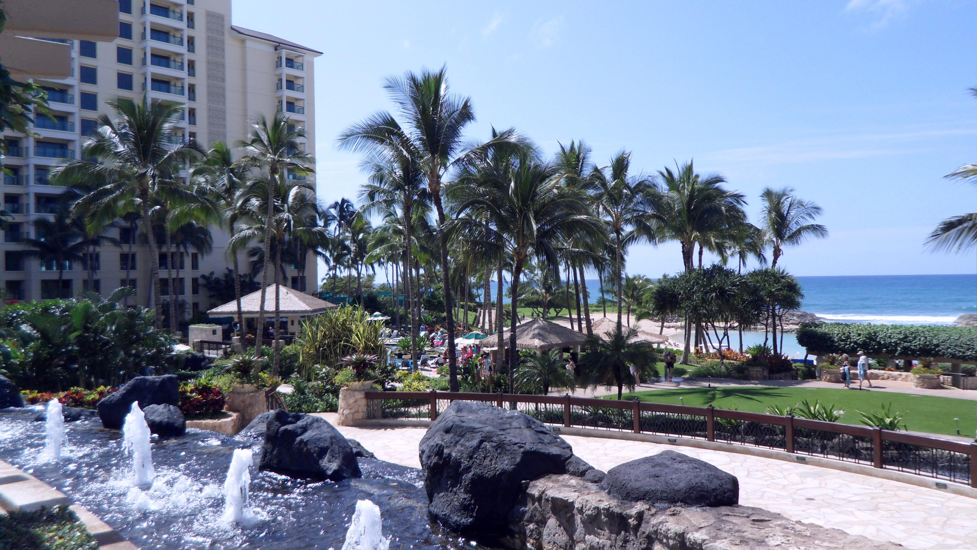 Marriott Ko Olina Beach Club Timeshare for Sale