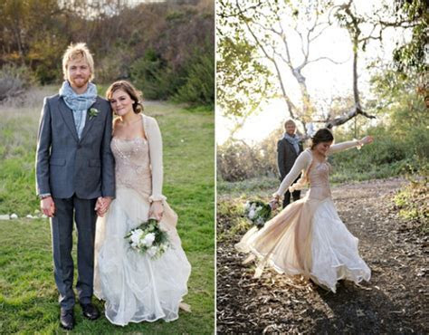 Cowboy Wedding: Western Style Wedding Dresses and Theme