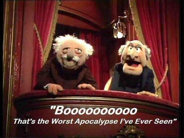 End Of The World Funny Quotes Dump A Day