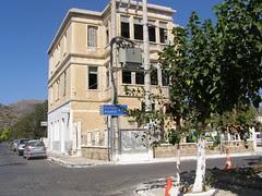 libykon hotel paleohora hania chania