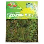 Zoo Med Terrarium Moss - 5 gal