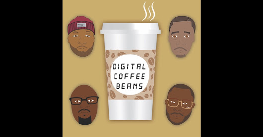 Digital Coffee Beans by digital-2 on iTunes