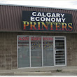 Affordable Business Card Printing Company - Calgary Economy Printers