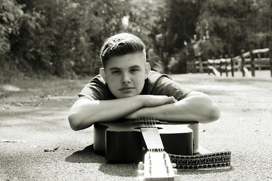 Lets Meet A Very Talented Teen Singer And Songwriter Sebastian