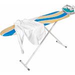Honey-Can-Do Ironing Board, Full Size, 54 in Length, 13 in Width HAWA BRD-01296