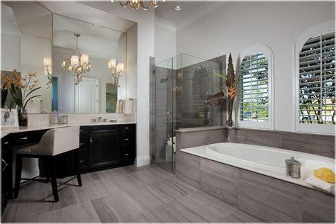 grey wood tile bathroom exceptional bathroom tile pony