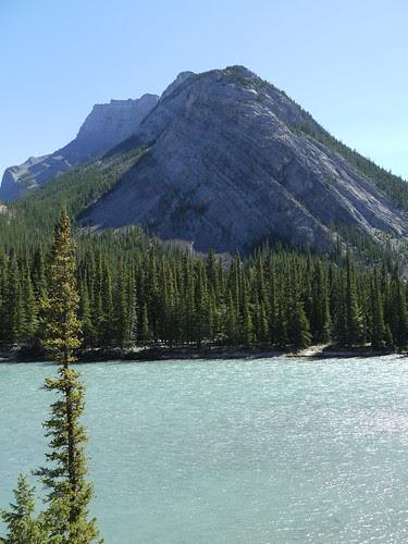 Hood Trail, Banff, AB