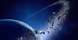 Chinese scientists unveil plan to zap space junk with orbital lasers