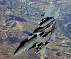 Απίστευτη αερομαχία Dogfight F-15 vs F-16 μέσα από το κοπκιτ