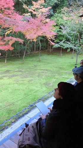 Kenzo Sato's photo of Kotu-Zen Temple