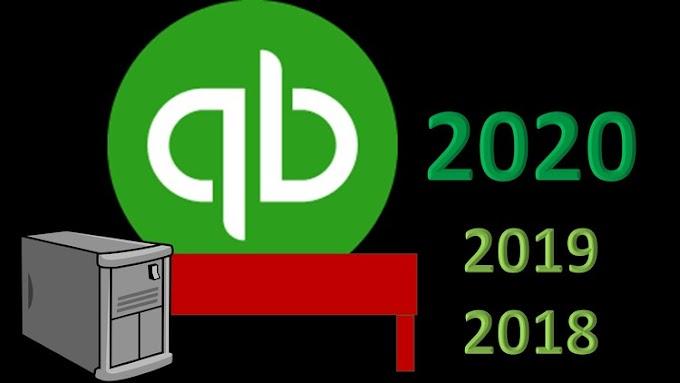 [100% Off UDEMY Coupon] - QuickBooks Pro Desktop 2020, 2019, & 2018 Start to Finish