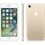 Apple iPhone 7 128GB Gold GSM Unlocked Smartphone
