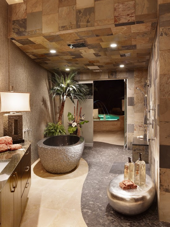 Spanish Oaks Spa Bath (Austin)