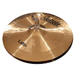 Soultone Cymbals LTN Hhtb14 14 in Latin Hi Hat Bottom
