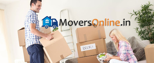 Best Movers Online India