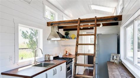 furnish  small house  industrial style
