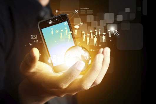 Mobile apps get the crowdsourcing treatment