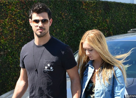 Ready to Settle Down? Taylor Lautner and Billie Lourd Already 'Talking Marriage'