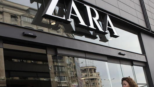 Animal-welfare activists target Zara over angora fur