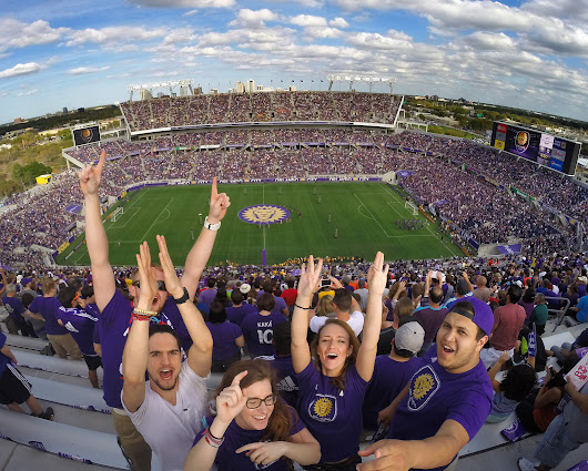 Orlando City sells out 18,000 season ticket allotment for 2016