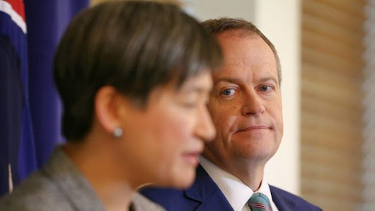 Labor finally approves China-Australia free trade agreement