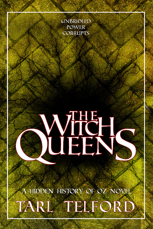 The Witch Queens Trilogy Now Has Updated Covers
