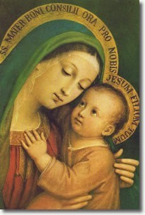Genazzano : Notre-Dame du Bon Conseil