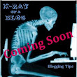 X-ray of a Blog... Coming Wednesday!