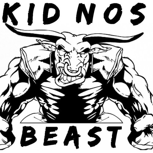 BEAST by KID NOS